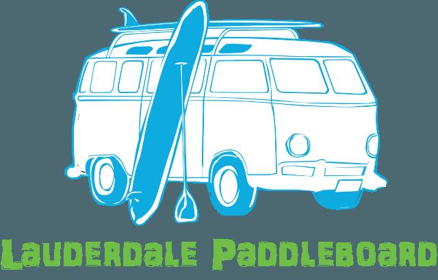 Lauderdale Paddleboard